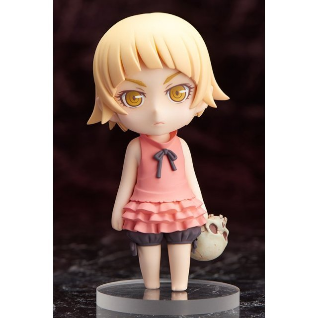 Chara-Forme Plus Kizumonogatari: Kiss-shot Acerola-orion Heart-under-blade [Limited Exclusive]