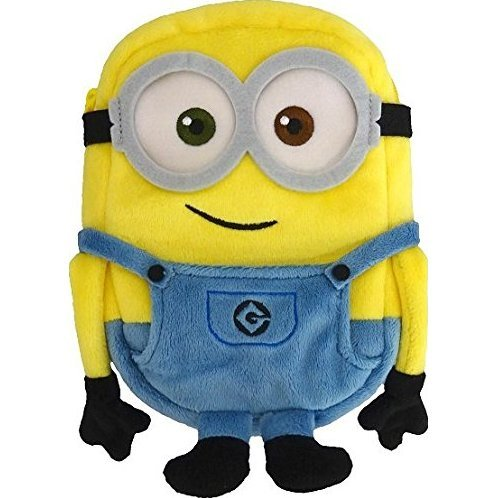 Despicable Me Series Pen Pouch: Bob