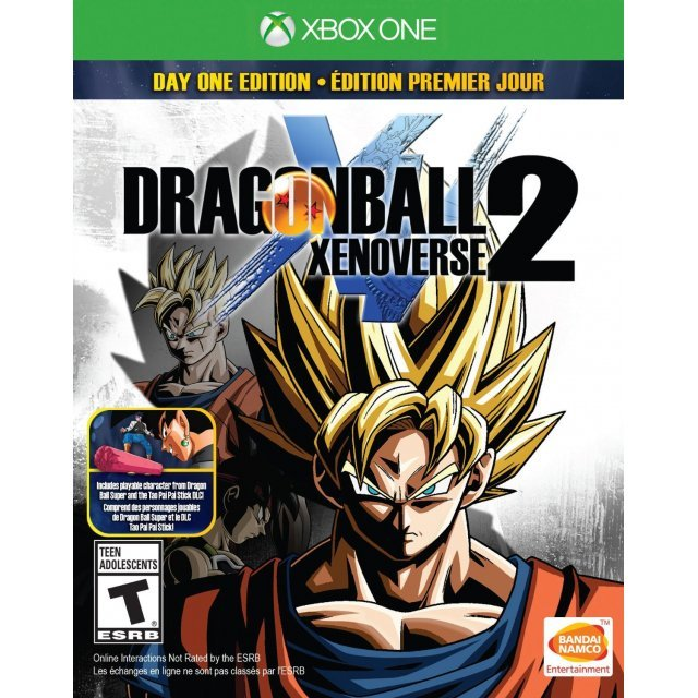 how to play dragon ball xenoverse 2 for free