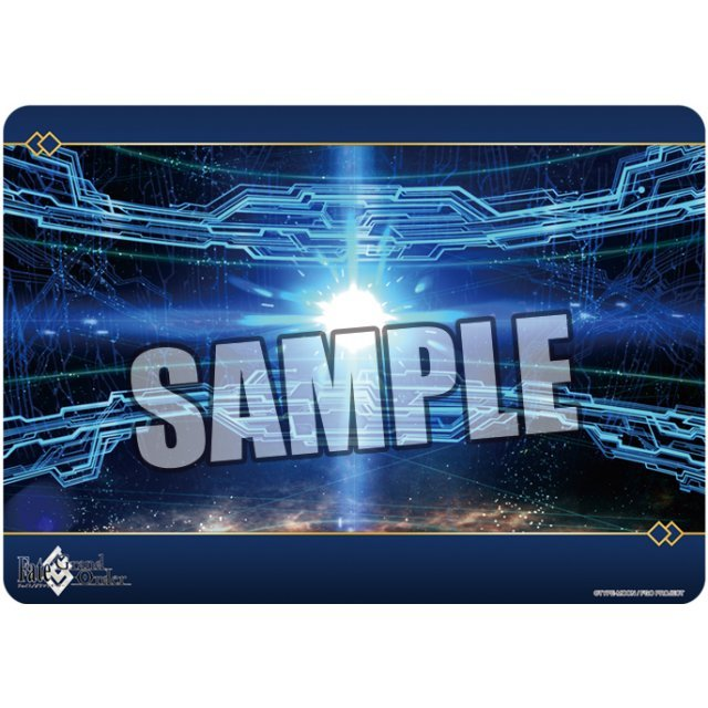 Fate/Grand Order Character Rubber Mat: Summoned Room