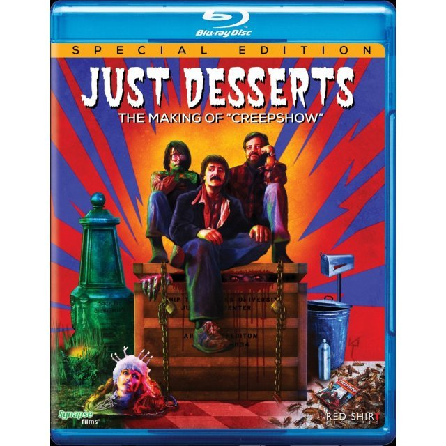 Just Desserts - The Making of Creepshow (Special Edition)