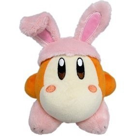 Kirby Plush: Waddle Dee Rabbit Ver.