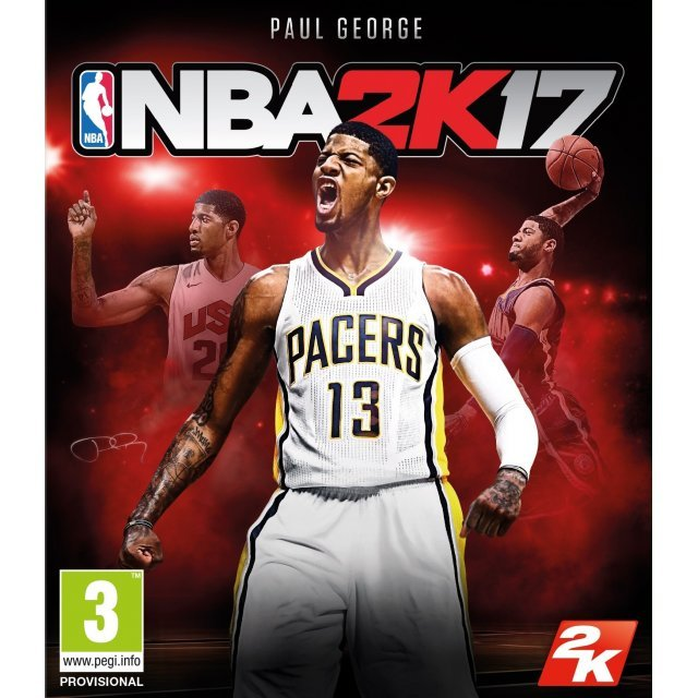 NBA 2K17 (Steam)