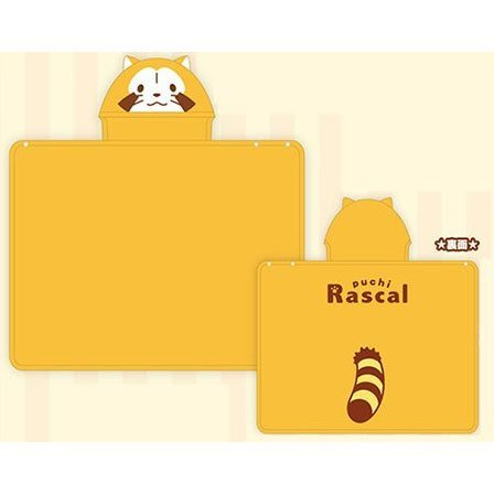 Petit Rascal 3way Fleece