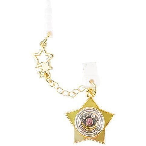 Sailor Moon Charm Charapin 2 Double Plug Type: Hoshizora no Orgel