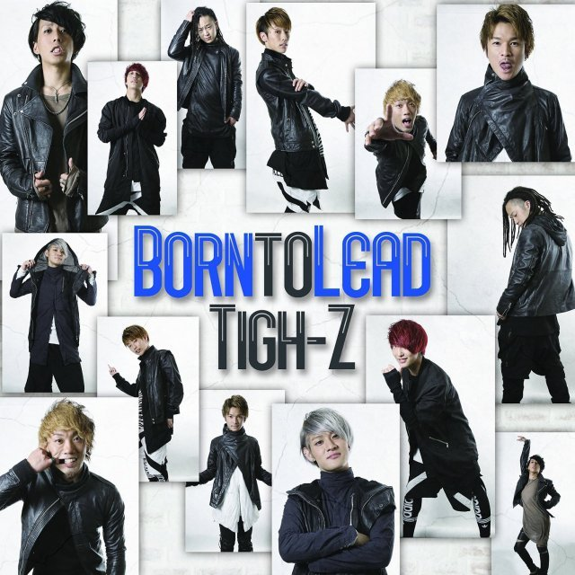 Born To Lead [Type B]