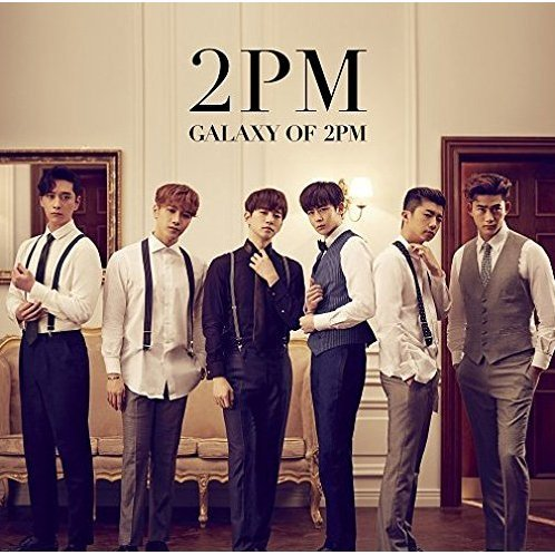 Galaxy Of 2pm Repackage