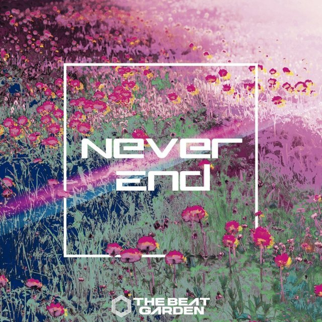 Never End [CD+DVD Limited Edition Type A]
