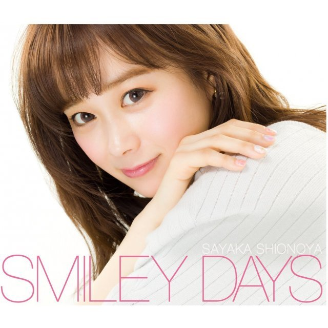 Smiley Days [Limited Edition Type B]
