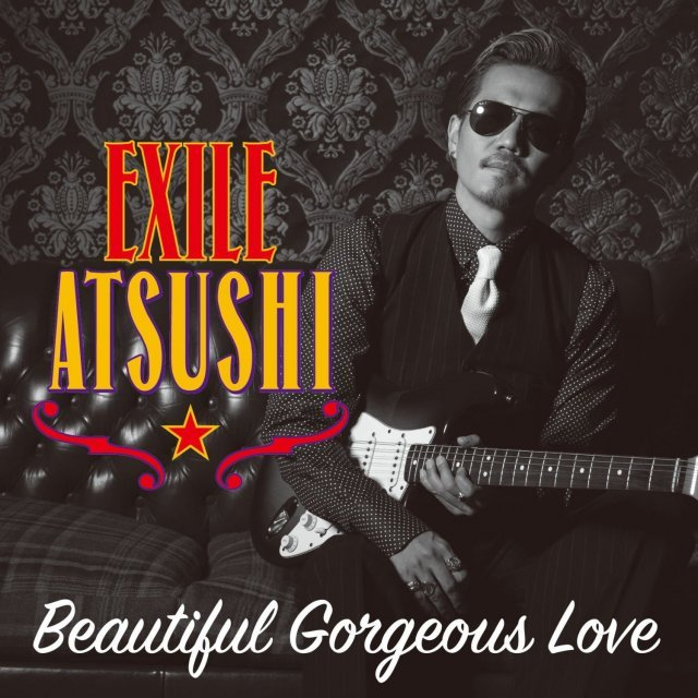 Beautiful Gorgeous Love / First Liners [CD+DVD]