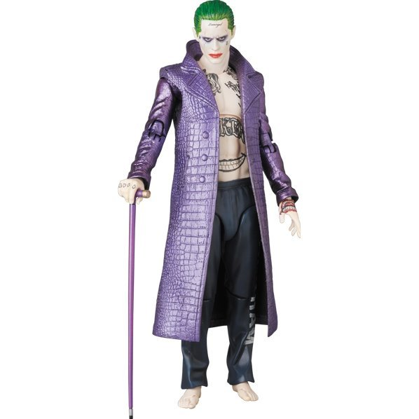 MAFEX Suicide Squad: The Joker