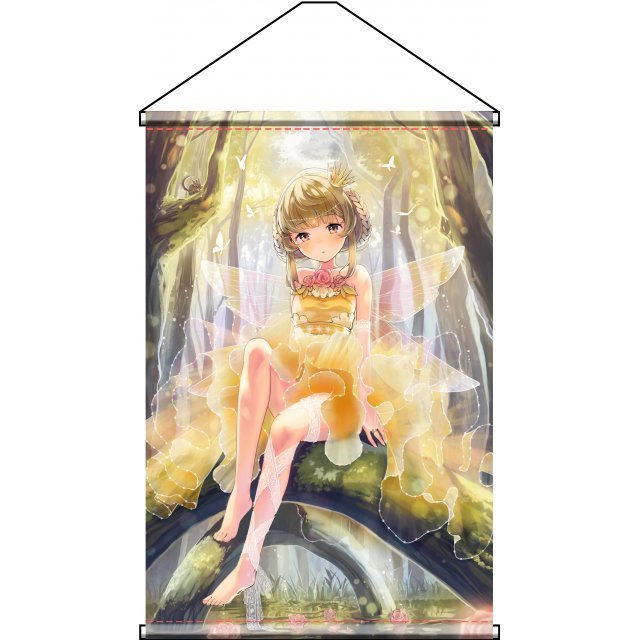 Charama Wall Scroll: My Princess by Shiroji