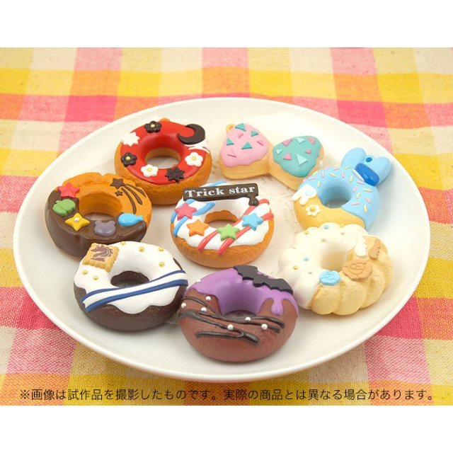 Ensemble Stars! Sweets Color Collection (Set of 8 pieces)
