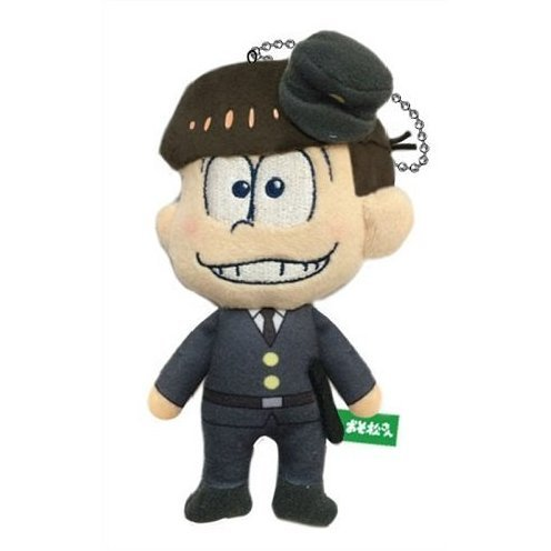 Osomatsu-san Plush Badge Body: Osomatsu