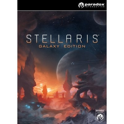 Stellaris [Galaxy Edition] (Steam)