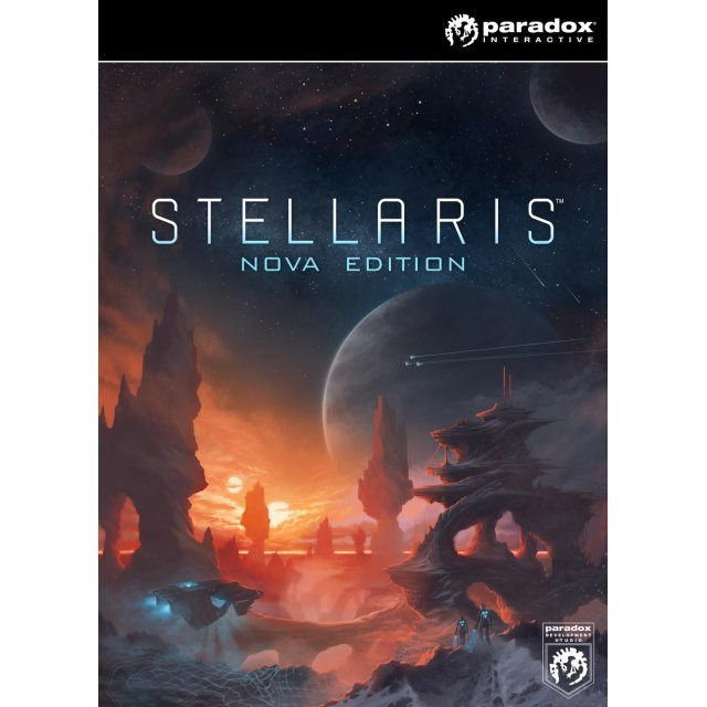 Stellaris [Nova Edition] (Steam)