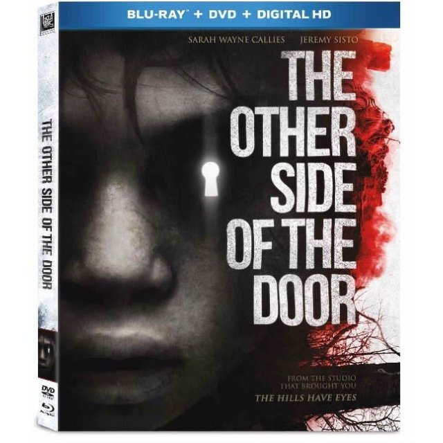 The Other Side Of The Door [Blu-ray+DVD+Digital HD]
