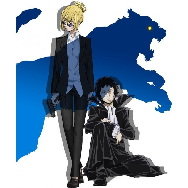 Bungo Stray Dogs Vol.2 [Limited Edition]