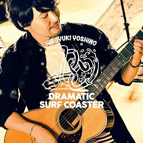 Dramatic Surf Coaster [CD+DVD Limited Edition]