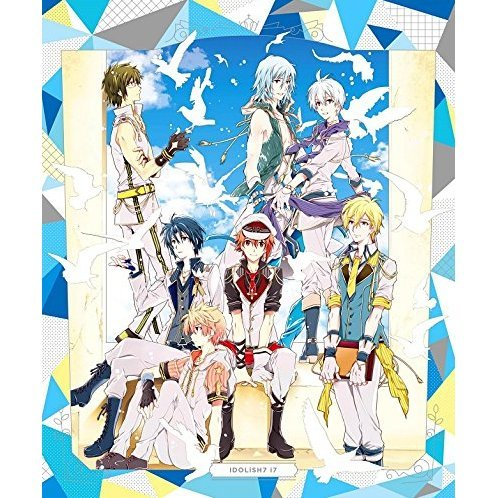 I7 - Idolish7 1st Full Album [Deluxe Edition Limited Edition]