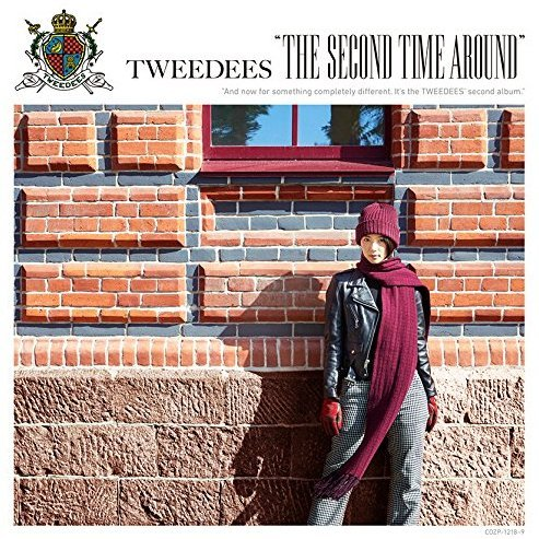Second Time Around [CD+DVD Limited Edition]