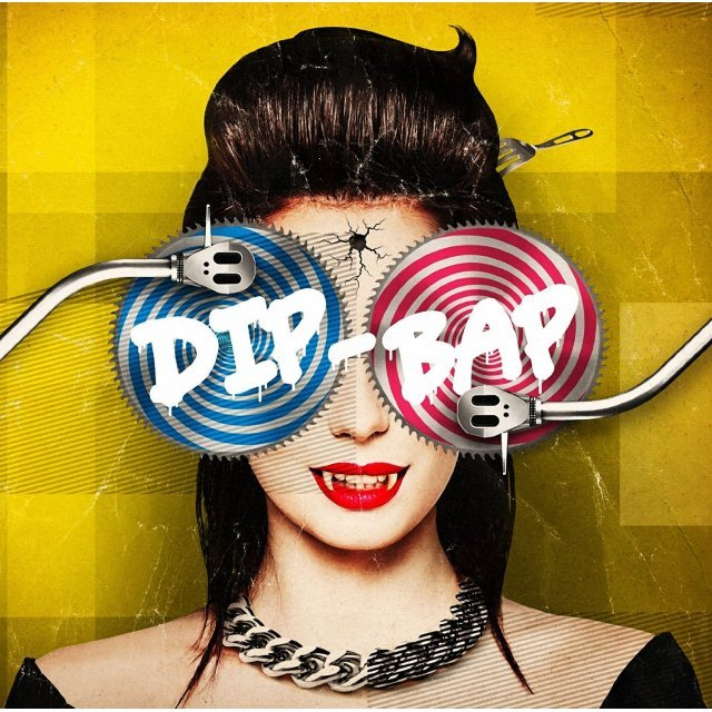 Dip - Bap [CD+DVD Limited Edition]