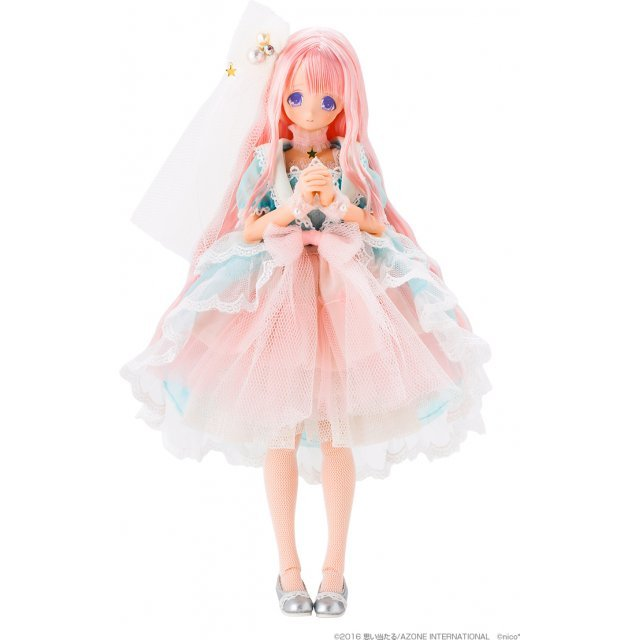 EX Cute Family 1/6 Scale Fashion Doll: Fairyland / Mermaid Minami