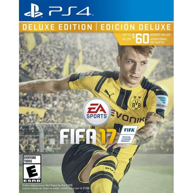 FIFA 17 [Deluxe Edition]