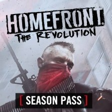 Homefront: The Revolution - Season Pass [DLC] (Steam)