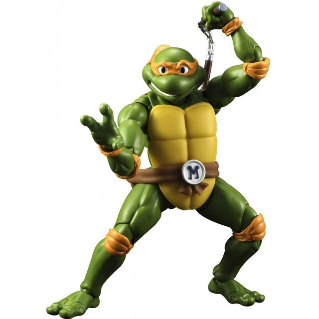 S.H.Figuarts Teenage Mutant Ninja Turtles: Michelangelo