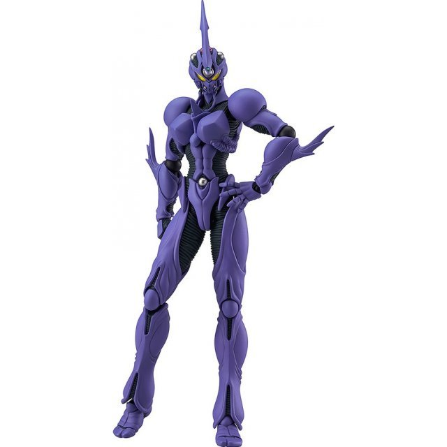 figma Guyver The Bioboosted Armor: Guyver II F Movie Color Ver.