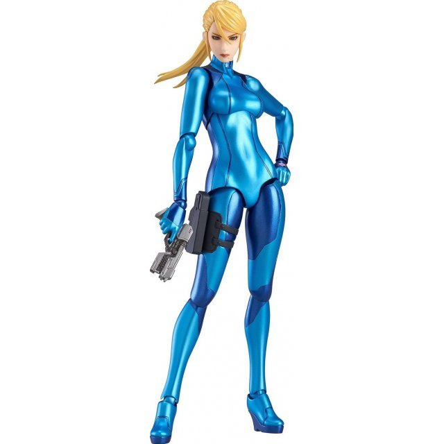 figma Metroid Other M: Samus Aran Zero Suit ver.