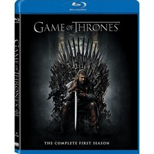 Game of Thrones Season 1 [5-Disc]