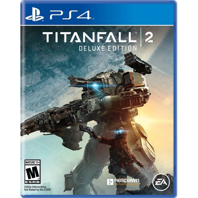Titanfall 2 [Deluxe Edition]