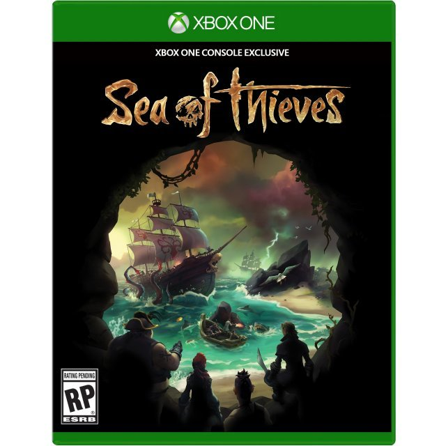 Sea of Thieves (English)