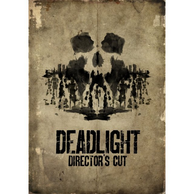 Deadlight: Director's Cut (Steam)