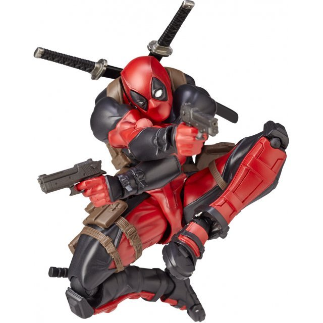 Deadpool Amecomi Yamaguchi Series No. 001: Deadpool (Re-run)