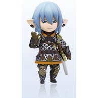 Final Fantasy XIV Minion Figure Vol.2: Haurchefant Greystone