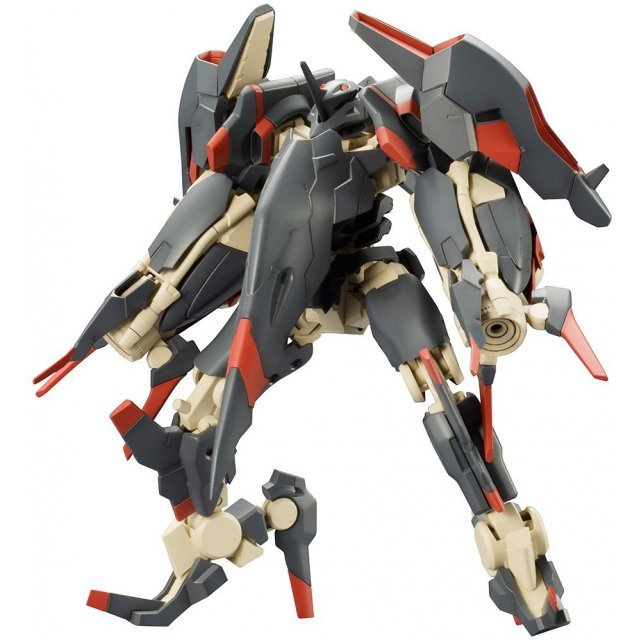 Frame Arms 1/100 Scale Pre-Painted Plastic Model Kit: JX-25T Lei-Dao