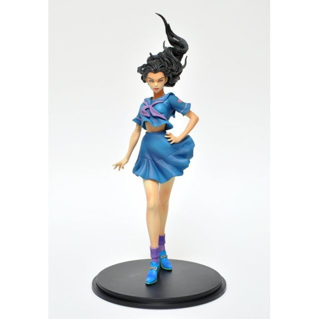 Statue Legend No. 16 JoJo's Bizarre Adventure Part IV: Yamagishi Yukako (Re-run)