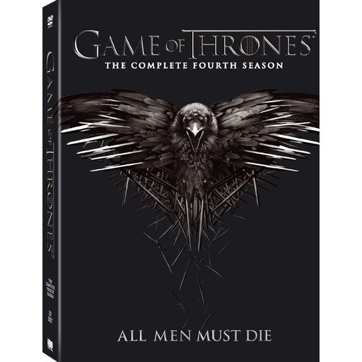 Game of Thrones Season 4 [5-Disc]