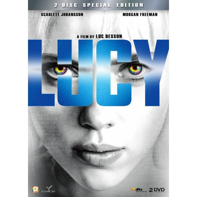 Lucy [2DVD Special Edition]