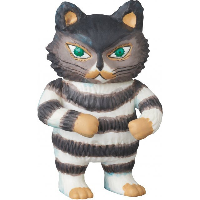 Ultra Detail Figure The Cat that Lived a Million Times: Toraneko