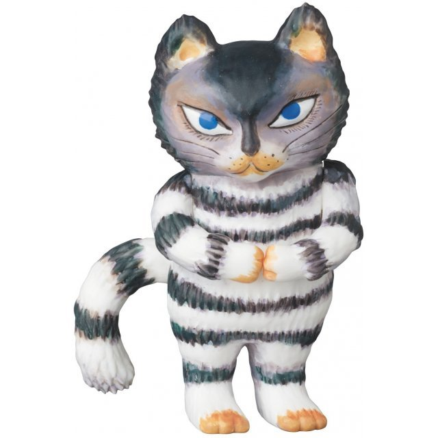 Ultra Detail Figure The Cat that Lived a Million Times: Rippana Toraneko