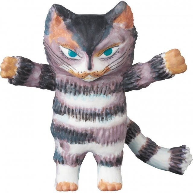 Ultra Detail Figure The Cat that Lived a Million Times: Shinanai Neko