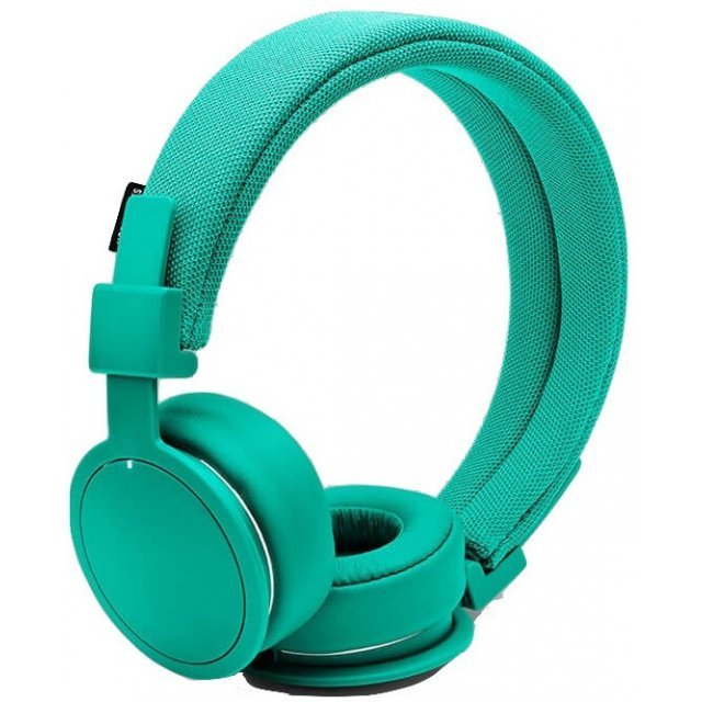 Urbanears Plattan ADV Wireless Headphones (Caribbean)