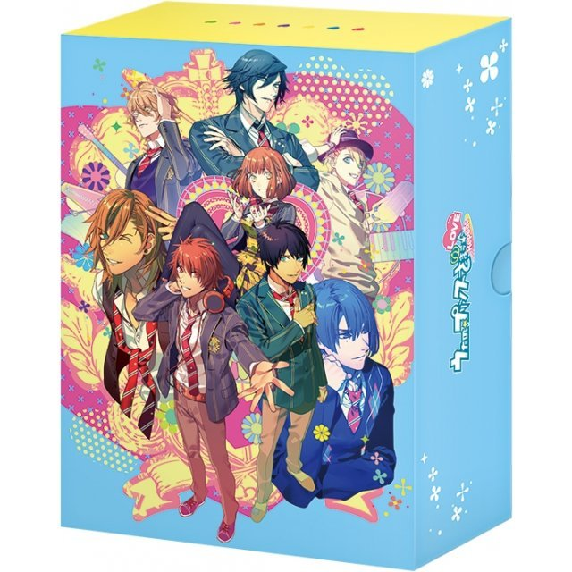 Uta no * Prince-Sama: Repeat Love [Premium Princess BOX]