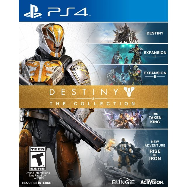 Destiny: The Collection (English)