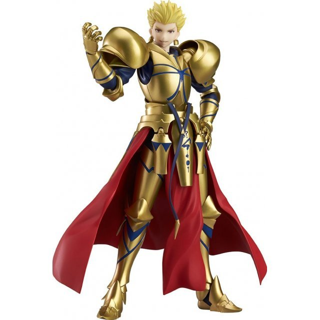 figma Fate/Grand Order: Archer/Gilgamesh