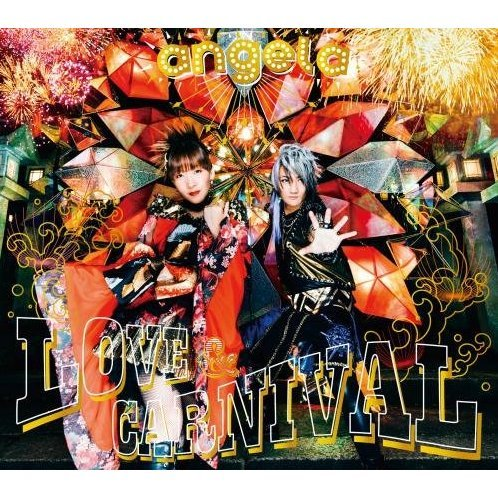 Love And Carnival [CD+Blu-ray Limited Edition]